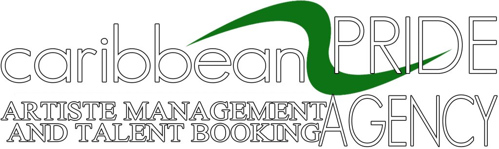Caribbean Pride Artiste Booking & Management Agency Agency