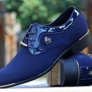 Noble Shoes For Men Version Code Shoes