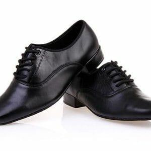 Men Standard Dance Shoe Ballroom Shoe Professional